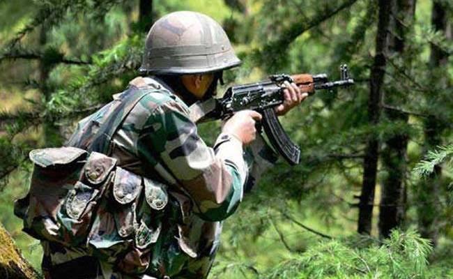 बुरी खबर – जम्मू कश्मीर के पुलवामा में फिर 4 जवान शहीद, शहीदों में एक मेजर भी