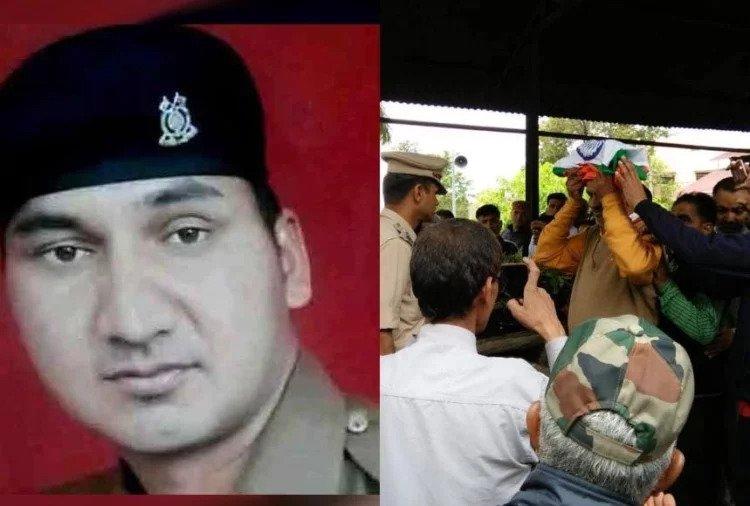 उत्तराखंड : 15 दिन से लापता CRPF जवान की मौत, परिवार सहित पूरे इलाके में शोक
