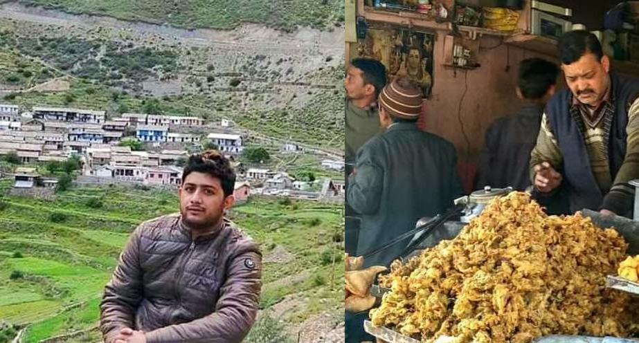 उत्तराखंड : पकोड़ी की दुकान से बचे वक्त में पढ़ाई, सागर ने पास की देश की सबसे कठिन परीक्षा