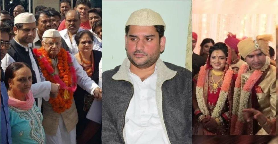 Breaking News रोहित शेखर की हत्या के मामले में पत्नी अपूर्वा गिरफ्तार