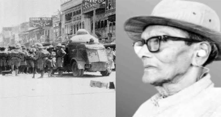 आज के ही दिन पेशावर में वीर चंद्र सिंह गढ़वाली ने दिया था अंग्रेजों को कड़ा जवाब, जानिए इस इतिहास को