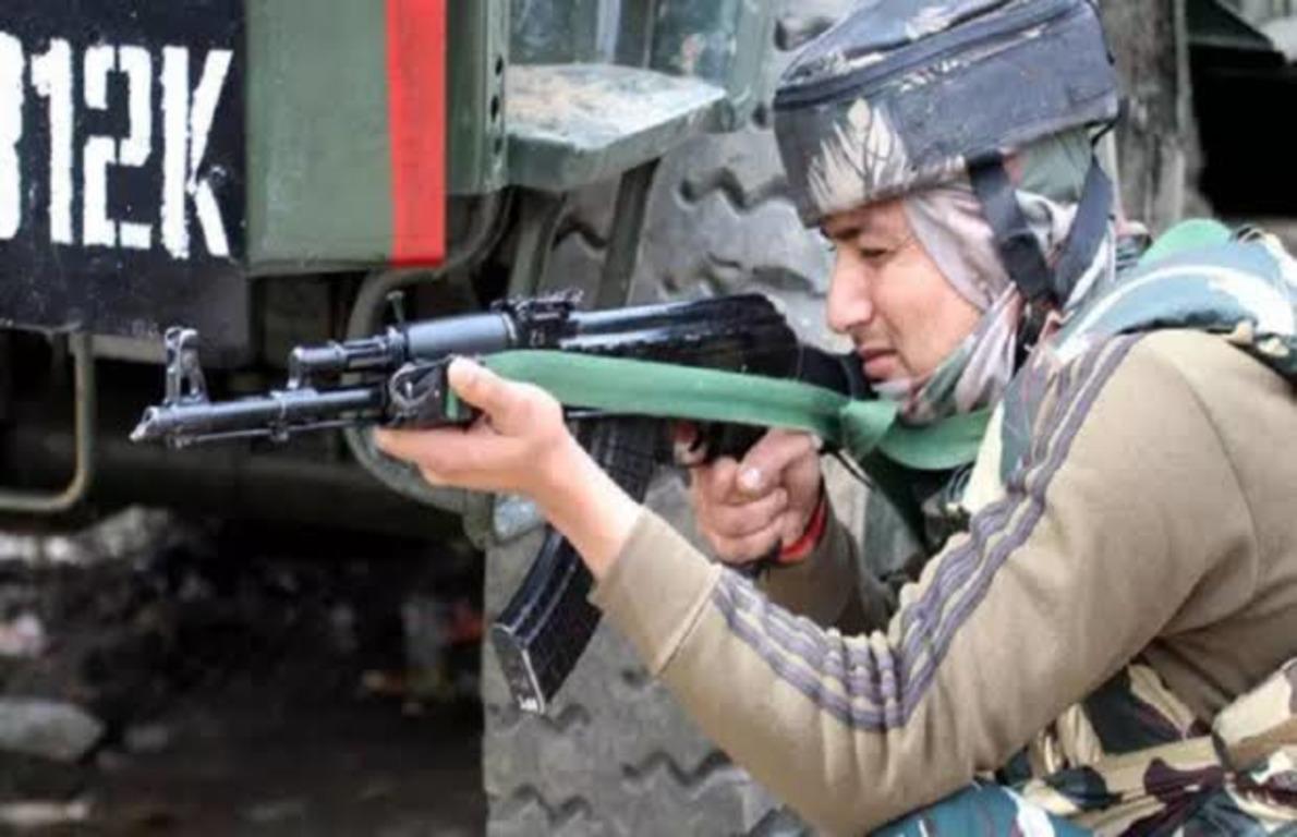 उत्तराखंड : पाकिस्तानी गोलीबारी में राज्य का लाल शहीद, 35 साल का था बहादुर जवान