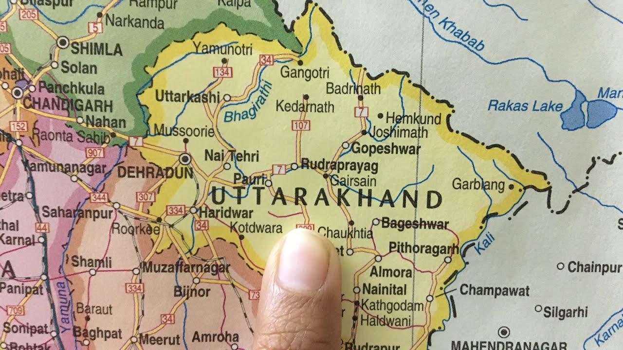 नीति आयोग के नवोन्मेष सूचकांक में उत्तराखंड पहाड़ी राज्यों में टॉप पर, नवोन्मेष प्रोत्साहन पर मिली है रैंकिंग