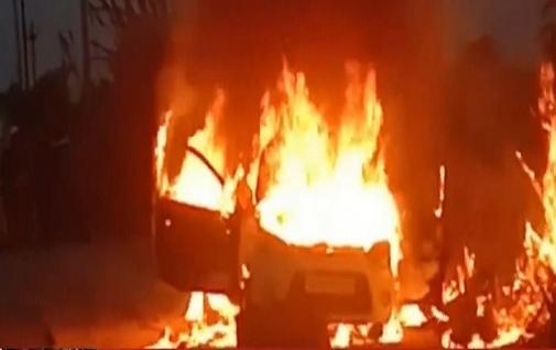 दिल्ली हिंसा में उत्तराखंड के एक युवक को जिंदा जलाया, युवक के परिवार में कोहराम