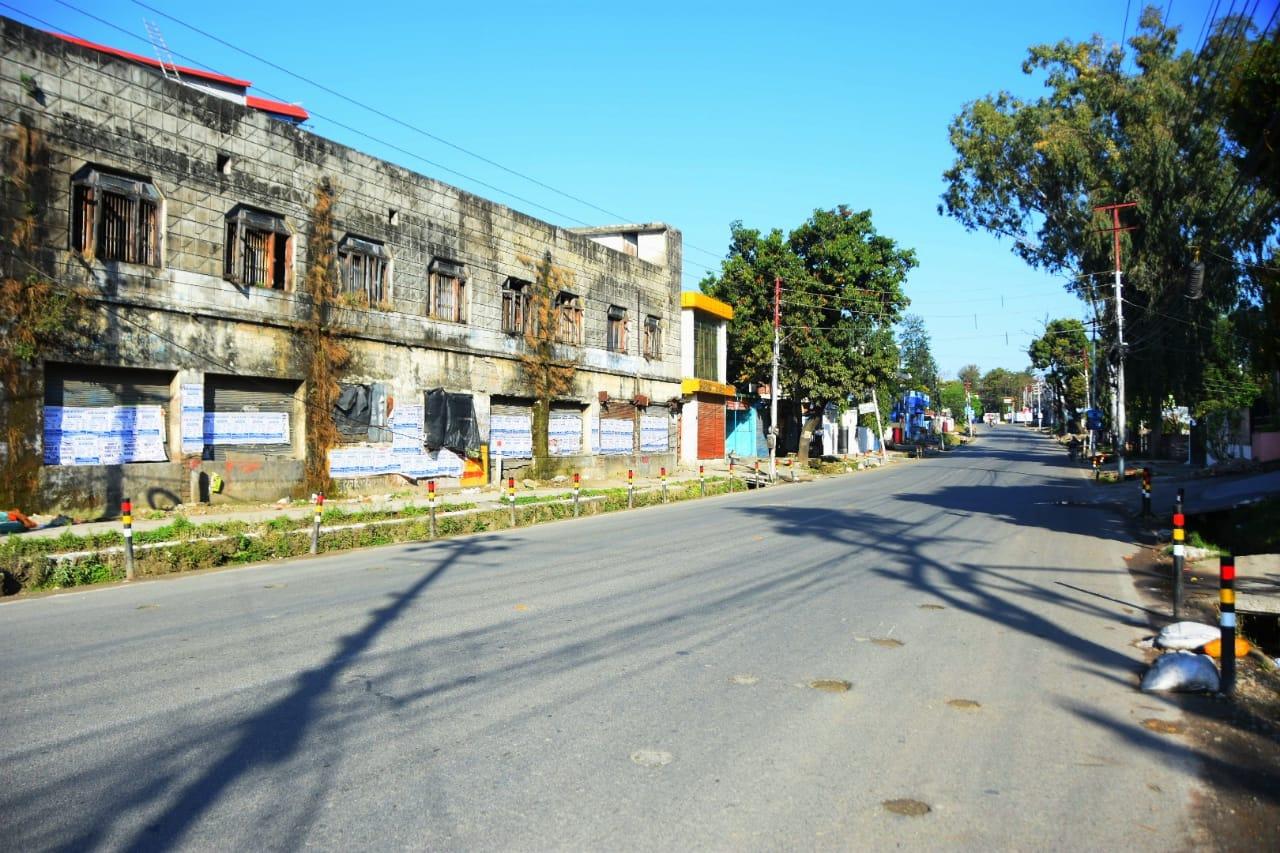Uttarakhand व्यापारियों ने 31 मई तक जिले में खुद ही संपूर्ण बंद का फैसला किया, DM ने कहा गलत है ये निर्णय