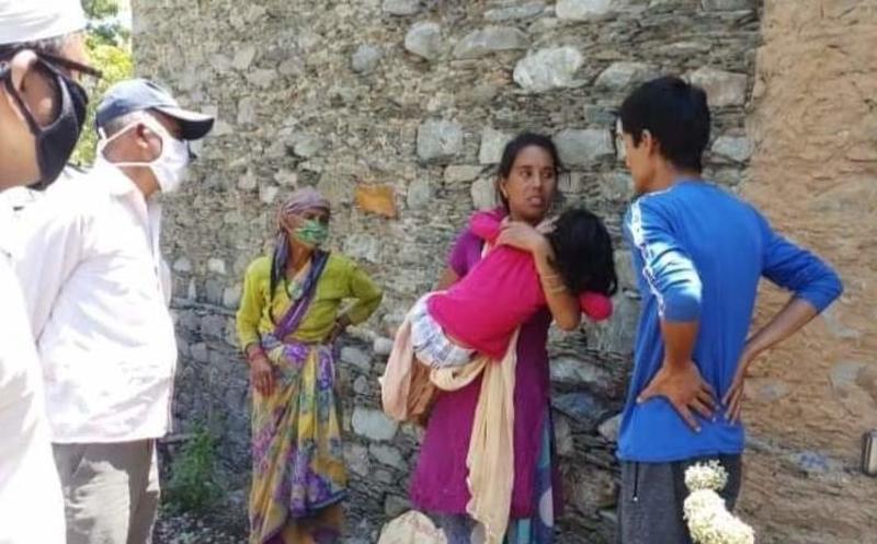 Uttarakhand क्वारंटीन सेंटर में सांप ने डंसा छोटी मासूम बच्ची को, अस्पताल में हो गई मौत