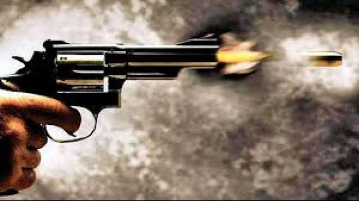 Uttarakhand पति ने आधी रात को पत्नी को मार दी गोली, मचा हड़कंप, पूरी खबर पढ़ें