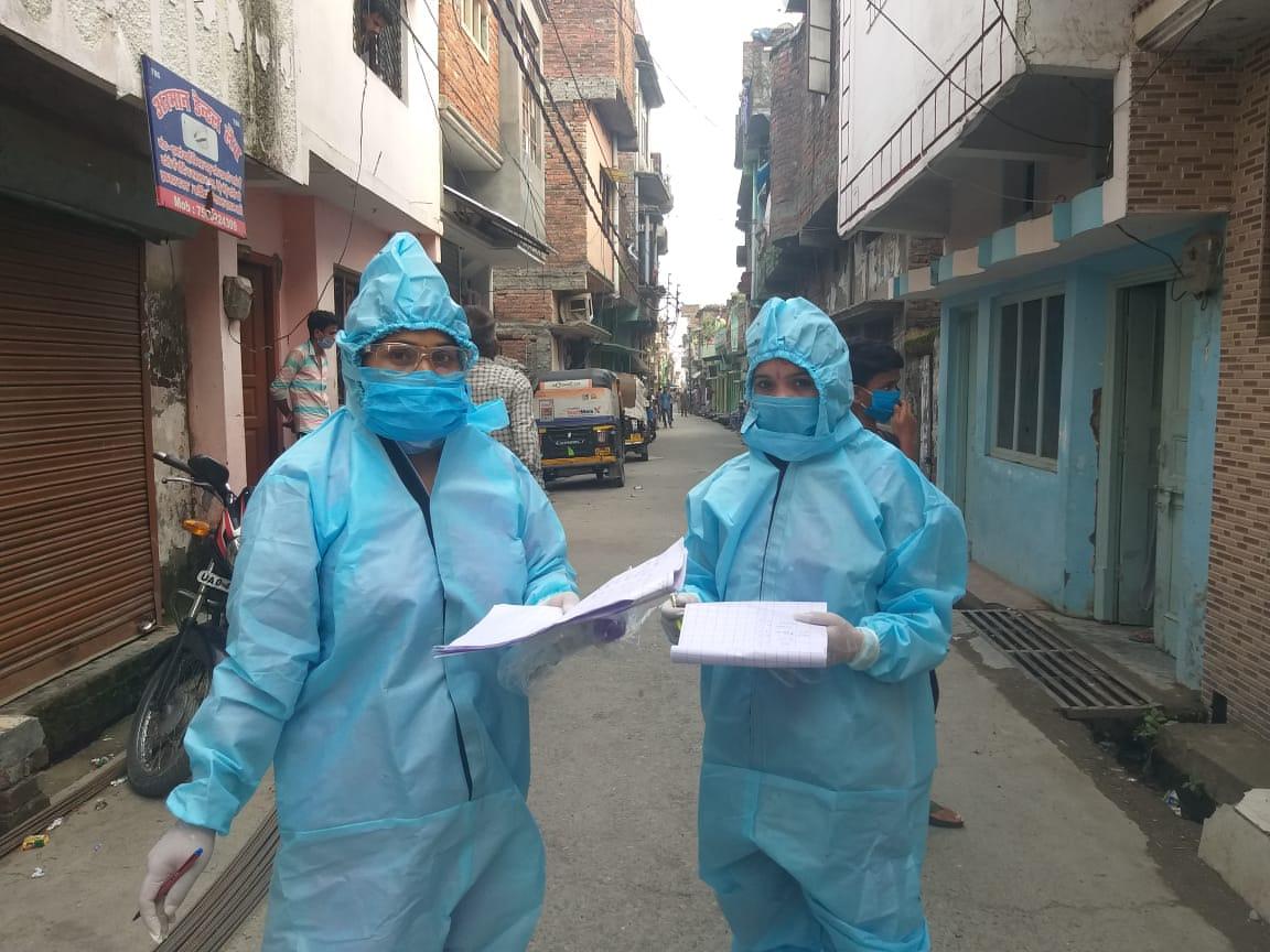 Uttarakhand : 1069 कोरोना के मामले फिर आए सामने, देखिए किस जिले में कितने नये संक्रमित मिले