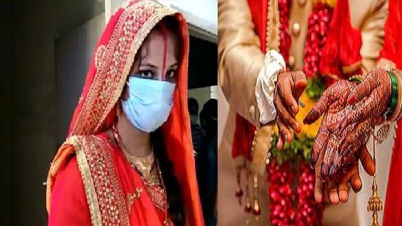 देहरादून में दुल्हे के बाद दुल्हन और कई बाराती कोरोना संक्रमित, पार्टी और बारात में शामिल होने वालों में फैली दहशत