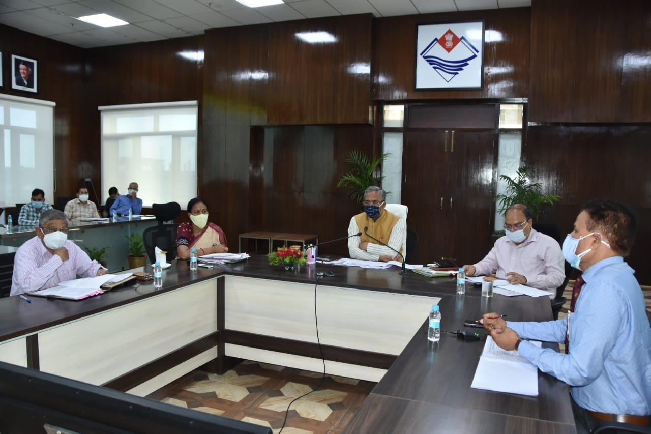 Uttarakhand सभी विधायकों को 1 करोड़ विधायक निधि स्वीकृत, मुख्यमंत्री ने भर्ती प्रक्रियाओं की भी समीक्षा की