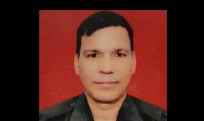 Uttarakhand कश्मीर में पाकिस्तानी गोलाबारी में उत्तराखंड का लाल शहीद, सेना में सुबेदार के पद पर थे शहीद