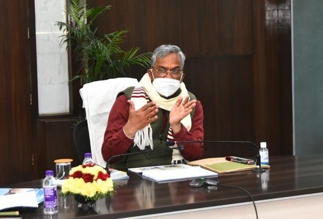 Uttarakhand राज्य में मनरेगा के कार्यदिवस 100 से बढ़ाकर 150 दिन होंगे, एक साल में 02 लाख 66 हजार जॉब कार्ड धारक बढ़े
