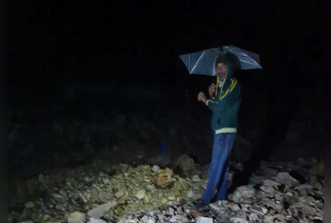 Uttarakhand यहां रात को बादल फटने से मची तबाही, मौके पर प्रशासन की टीम, लोगों में दहशत